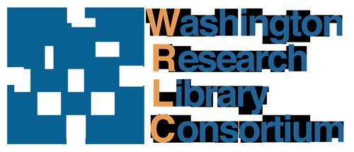 Washing Research Library Consortium Logo